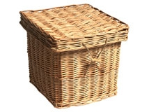 wicker-horse-casket